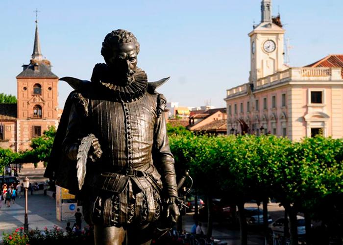 Guardamuebles en Alcalá de Henares